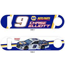 Chase Elliott 2020 Napa Metal Bottle Opener Racingusa