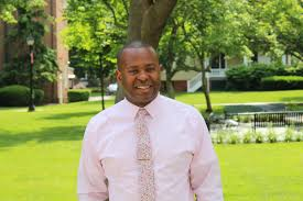 Alumnus wins New Jersey Governor's Educator of the Year Award | Graduate  School of Education