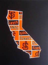 Giants It S A State Of Mind Sf Giants Sf Giants Baby San Francisco Giants Baseball