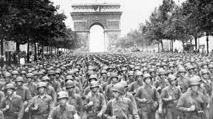 Liberation of Paris - HISTORY