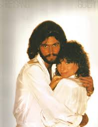 Barbra Streisand & Barry Gibb: Guilty [Songbook]: Amazon.com: Books