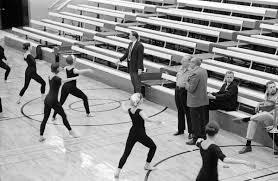 Dance Panels (1959, rev. 1962) | Works | Aaron Copland