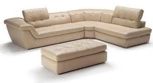 j m 397 modern beige italian leather