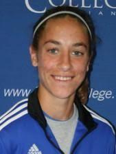Abby Snyder 2012 Women's Soccer Roster | Bethel University Athletics