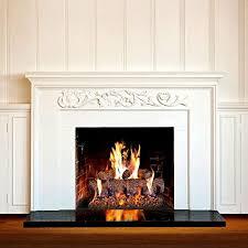 gas log burner com