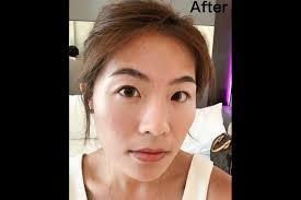 why eyelash perming helps you cut down