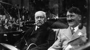 Rise of Adolf Hitler | Daily Telegraph