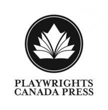 Image result for playwrights canada press