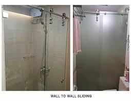 dial a door shower enclosures
