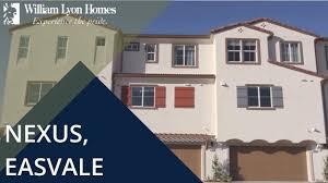 nexus new homes in eastvale ca you