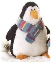 Amazon.com: Aurora Perry Penguin: Toys & Games
