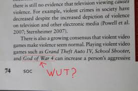 god of war confirmed by my sociology book ps