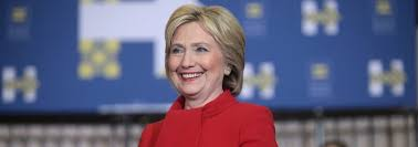 Election of Hillary Clinton May Support New Deal for Canadians - Broadbent  Institute