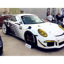 Porsche Windshield Windscreen Sunstrip Banner Decal Sticker 1