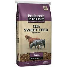 Rural King Midwestern Sweet Mix 12 Multi Purpose Livestock Feed 50lb For Sale Online Ebay