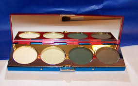 mac wonder woman swatches all of the