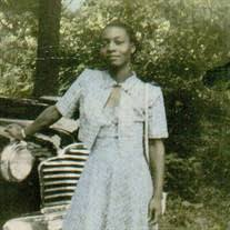 Ada Bell Henley Obituary - Visitation & Funeral Information