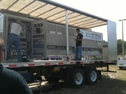 curtain side trailer to flatbed