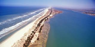 Sénégal : Saint-Louis décroche 26 milliards Fcfa pour lutter contre  l'érosion côtière