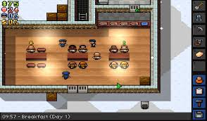 The Escapists A Beginner S Guide Hints Tips For Inmates