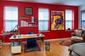 Teenage Super Hero Bed Room Contemporary Kids New York By Tahar Decor