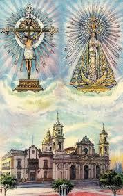 El Señor y la Virgen del Milagro de Salta, Argentina   Pregunta Santoral