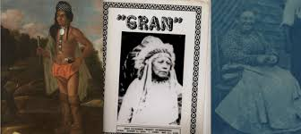 Howell   Native American Roots