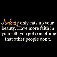 best and top level jealousy quotes