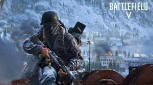 reveals major change to Battlefield V ...