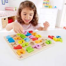 Đồ chơi phù hợp cho trẻ từ 30 – 36 tháng tuổi