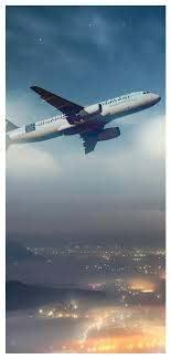 Lovepik صورة Jpg 400521484 Id خلفيات بحث صور طائرة السماء خلفية