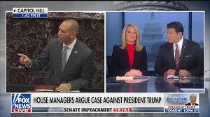 Fox News has a Trump interview tonight ...