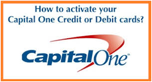 capital one credit card or debit card