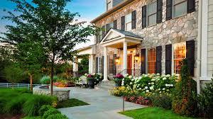 better homes and garden landscape ideas