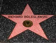 Richard Boleslawski - Hollywood Star Walk - Los Angeles Times
