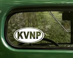 Kvnp Kobuk Valley National Park Decal Sticker The Sticker And Decal Mafia