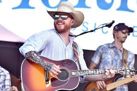 Cody Johnson's Career Is Taking a Leap, But He's Still Grounded ...