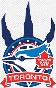 Toronto Blue Jays Logo Toronto Maple Leafs Wall Decal Png Download 330x520 2838655 Png Image Pngjoy