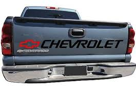 Chevrolet Bow Window Decal Chevy Silverado 454 Ss Vinyl Sticker Graphics Car Truck Graphics Decals Motors Tamerindsa Com Ar