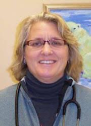 Margaret Johnson, ANP – Alaska Heart & Vascular Institute