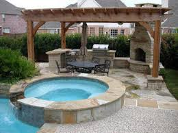 gastonia nc outdoor kitchens fireplace