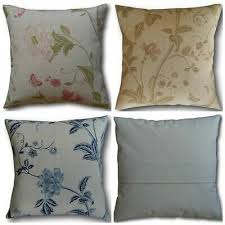 cushion covers made in laura ashley