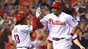 PHILS TRIED TO LOSE AND AARON ALTHERR WOULDN'T LET THEM! | Fast ...