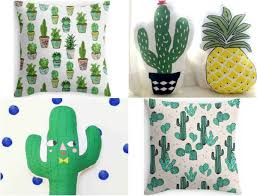 Cactus Themed Room For Kids The Inspiration Edit
