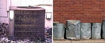 Use Lattice To Hide Trash Cans Archives Permalatt Resource Center