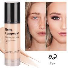 sace lady 30ml face foundation makeup