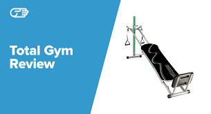 total gym reviews is it worth it