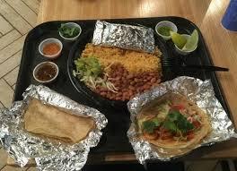 taco cabana menu s hours of