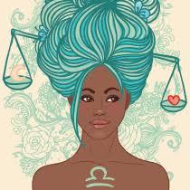 the libra woman