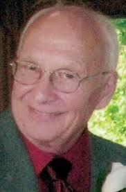 Albert Johnson | Obituaries | leadertelegram.com